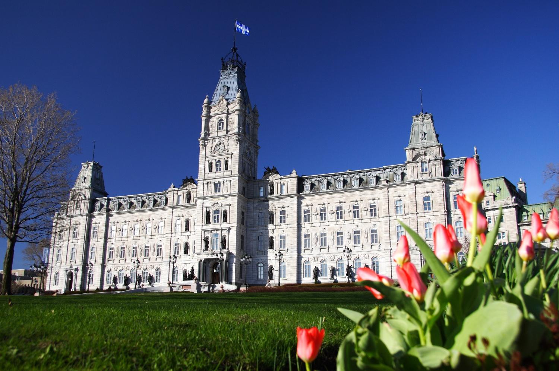 Quebec Provincial Budget 2021