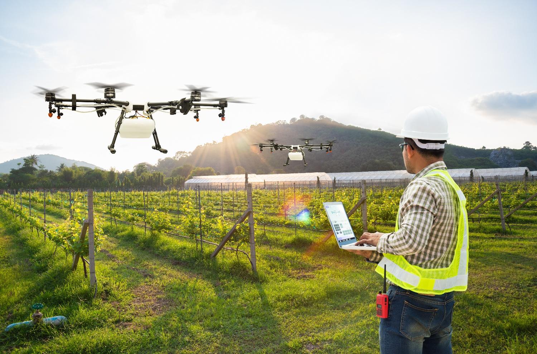 Automated Farming Technology